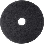 "3M™ Niagara Stripping Floor Pad, 20"", Black, 5/Pack"