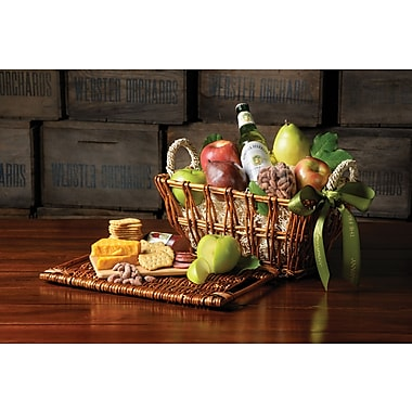 The Fruit Company Picnic To Go Gift Basket