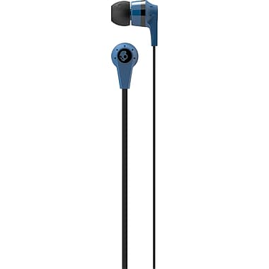 Skullcandy Ink'd 2.0 Earbud, Blue
