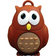 Emtec Animals 8GB USB 2.0 USB Flash Drive (Owl)