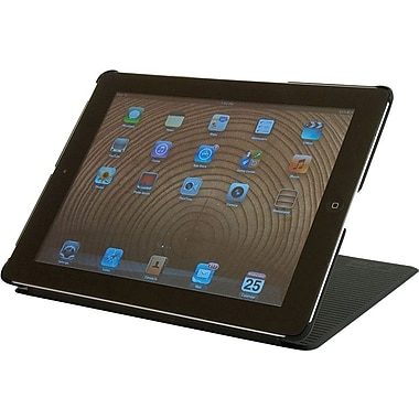 STM Grip Case for iPad 3rd Generation, Black