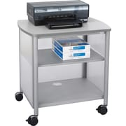 Safco® Impromptu Machine Stand, Grey