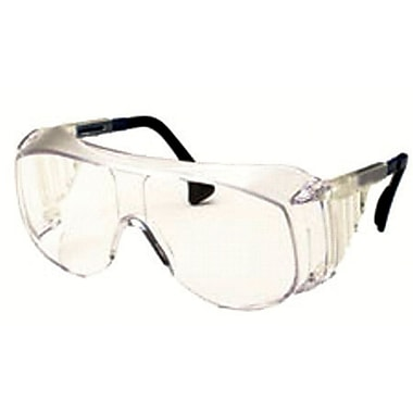 Sperian Ultra-spec® ANSI Z87 2001 OTG Safety Glasses, Clear