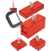 Magnet Source™ Heavy Duty Holding And Retrieving Magnet, 150 lb