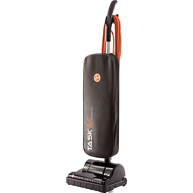 Hoover Taskvac Lightweight Commercial Upright Vacuum