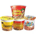General Mills™ Breakfast Cereal, 6 Cups/Box