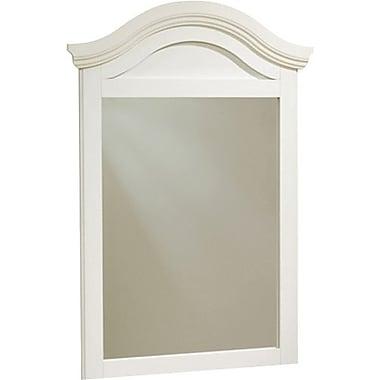 South Shore Summer Breeze Collection Dresser Mirror, Vanilla Cream