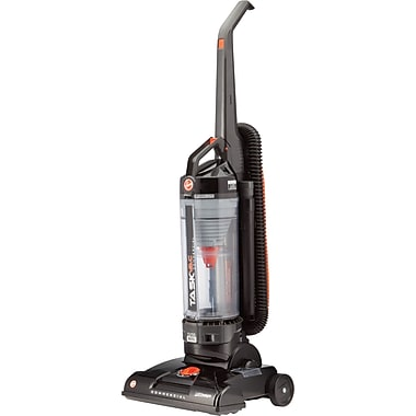 Hoover Taskvac Bagless Commercial Upright