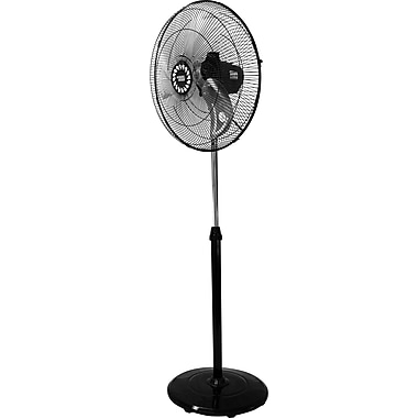 Black & Decker High Velocity Multi-Oscillating Fan, 18in.