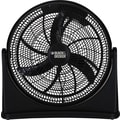 Black and Decker High Velocity Turbo Air Circulator, 16in.