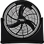 Black and Decker® High Velocity Turbo Air Circulator,