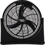 Black and Decker® High Velocity Turbo Air Circulator, 16