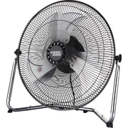 Black & Decker® High Velocity Floor Fan, 18