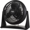 Black & Decker High Velocity Air Circulator, 10in.