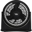 Black & Decker High Velocity Floor Fan, 8in.