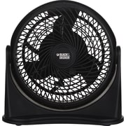 Black & Decker® High Velocity Floor Fan, 8