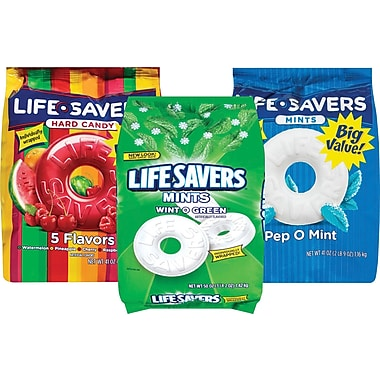 Lifesavers® Candy and Mints