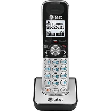 AT&T (TL88002) Cordless Expansion Headset