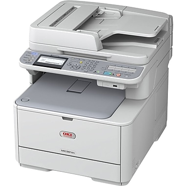 OKI MC361 Color Laser All-in-One Printer