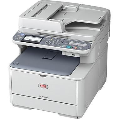 OKI MC561 Color Laser All-in-One Printer