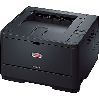 OKI B411DN Mono Laser Printer