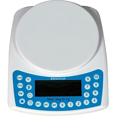 Brecknell DS-1 Dietary Scale