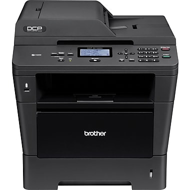 Brother® DCP8110DN Laser Multifunction Copier