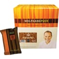 Wolfgang Puck Vienna Coffee House Ground Coffee, 2.5 oz., 18 Packets/Box