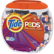 Tide Pods, Spring Meadow, 66/Pack