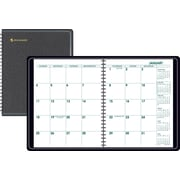 2014 AT-A-GLANCE® Large Print Monthly Planner, 6 7/8 x 8 3/4