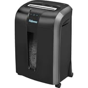 Fellowes Powershred® 73Ci 100% Jam Proof 12-Sheet Cross-Cut Shredder
