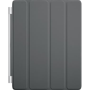 Apple iPad Smart Cover, Dark Gray (Poly)