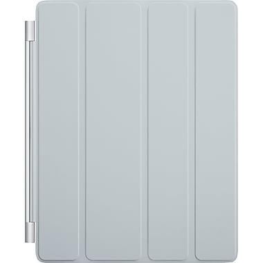 Apple iPad Smart Cover, Light Gray (Poly)