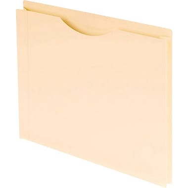 Pendaflex® Filing Jacket, Letter Size, 1-1/2