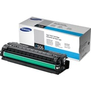 Samsung 506 Cyan Toner Cartridge (CLT-C506S)