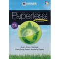 Mariner Software Paperless 2 for Windows (1-User) [Boxed]