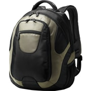 Samsonite Tectonic Backpack, Black/Olive