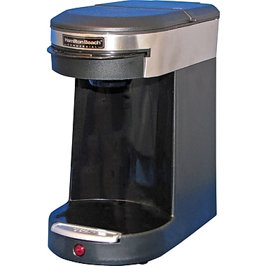 Hamilton Beach Personal One-Cup Pod Brewer