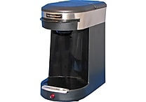 Hamilton Beach® Personal One-Cup Pod Brewer