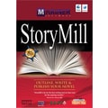 Mariner Software Storymill 4 for Mac (1-User) [Boxed]