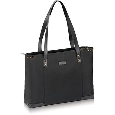 SOLO Vintage 15.6in. Tote, Black