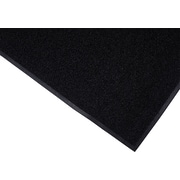 Brighton Professional™ Scraper Floor Mat, Black
