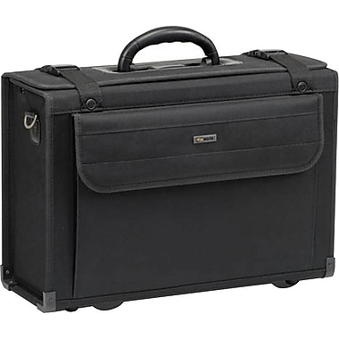 SOLO Classic Catalog Case, Black, 16in.