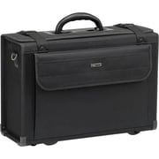 Solo Classic Catalog Laptop Case, Black (PV50-4)