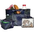 Blue Avocado Deluxe Clutch Kit, Navy Avodot