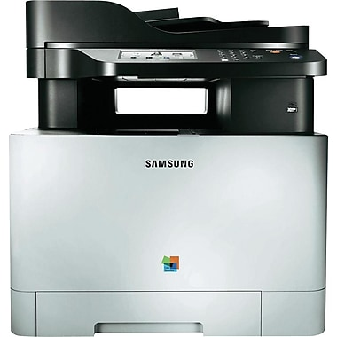 Samsung CLX-4195FW Color Laser Multifunction Printer