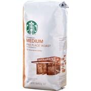 Starbucks® Pike Place® Ground Coffee, Regular, 1 lb. Bag