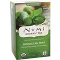 Numi® Organic Teas and Teasans Tea Bags