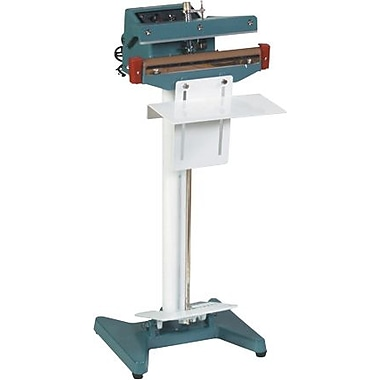 Staples Wide Seal Foot Operated Impulse Sealers