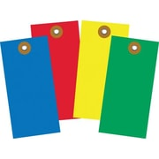 Tyvek® Shipping Tags - Red